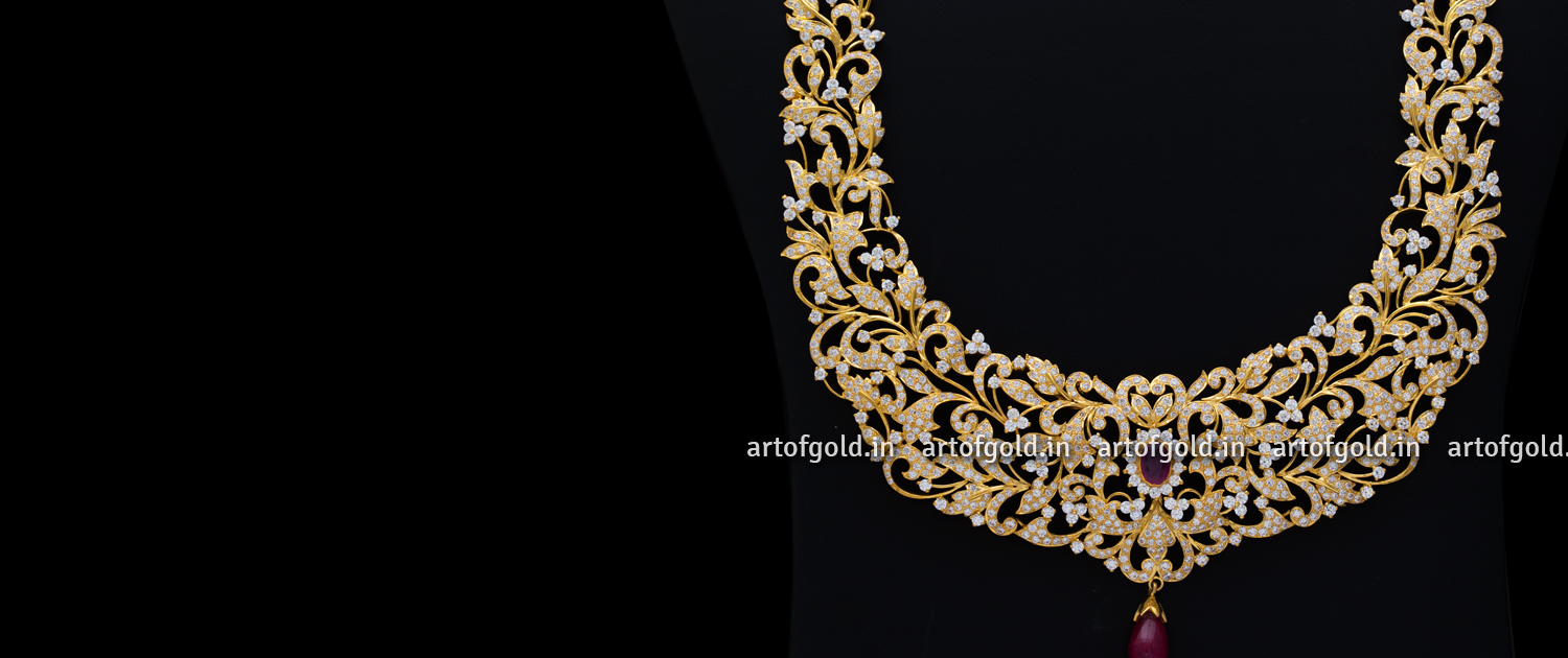 Art of Gold Jewellery Fine jewellery at its best