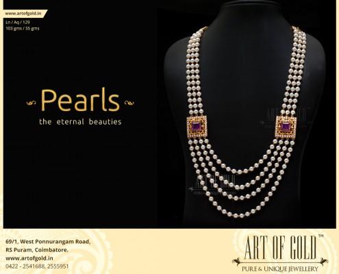 Pearl Chandra Haram
