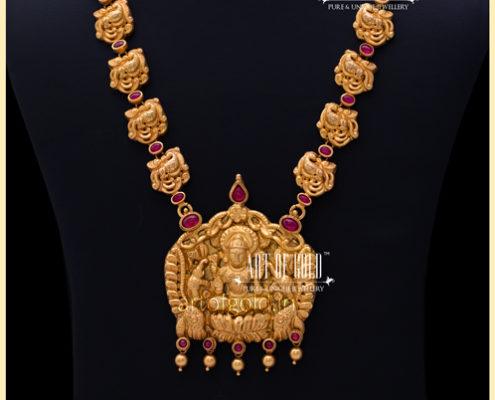 Nakshi Lakshmi Haram