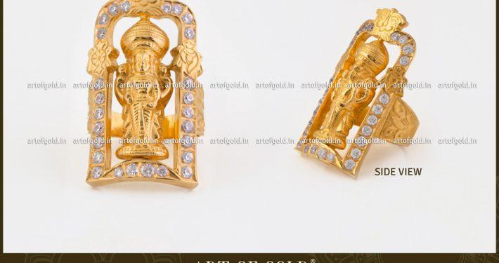 Balaji Perumal Ring