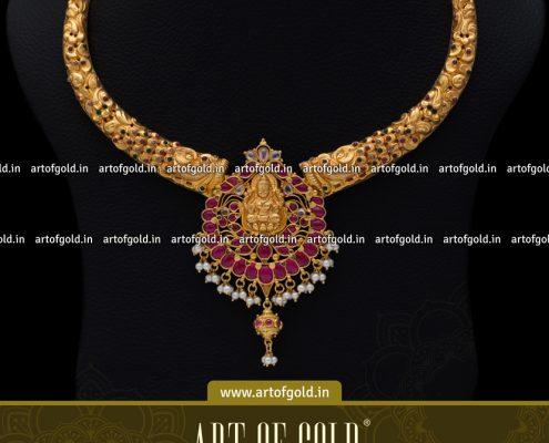 Kanti Necklace