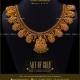 Lakshmi Nakshi / Nagas Necklace
