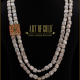 Antique Pendant (Mugappu) for pearl chain