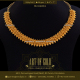 Gold Tussi Necklace