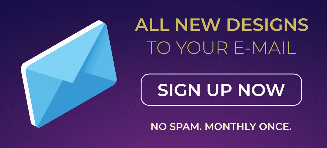 Signup for Monthly mailer